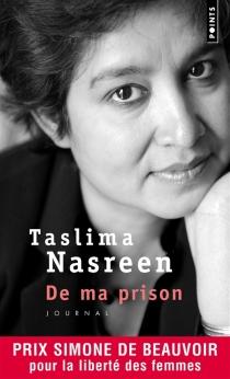 De ma prison - TaslimaNasreen