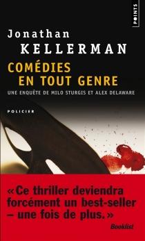 Comédies en tout genre - JonathanKellerman