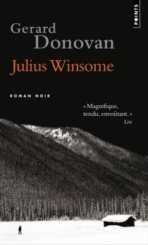 Julius Winsome - GerardDonovan
