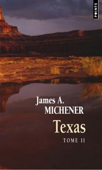 Texas - James AlbertMichener