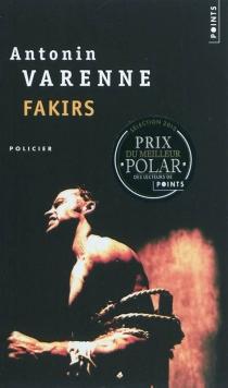 Fakirs - AntoninVarenne