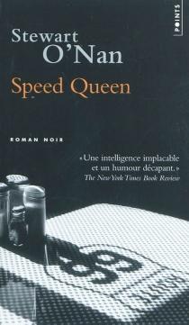 Speed queen - StewartO'Nan