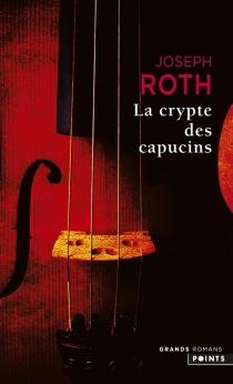 La crypte des capucins - JosephRoth
