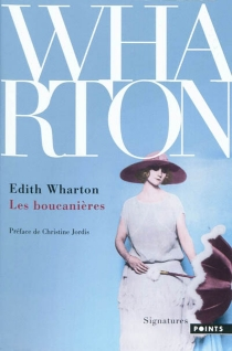 Les boucanières - EdithWharton