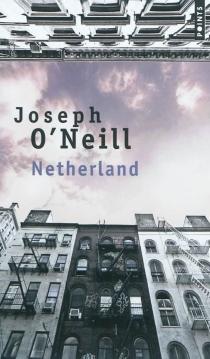 Netherland - JosephO'Neill