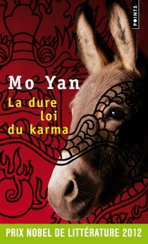 La dure loi du karma - Mo Yan