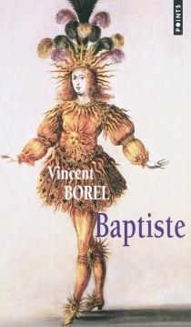 Baptiste - VincentBorel