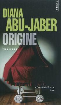 Origine - DianaAbu-Jaber