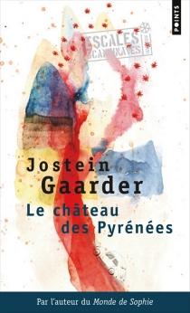 Le château des Pyrénées - JosteinGaarder
