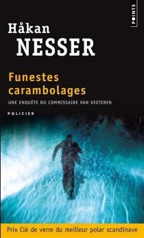Une enquête du commissaire Van Veeteren - HakanNesser