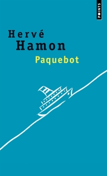 Paquebot - HervéHamon