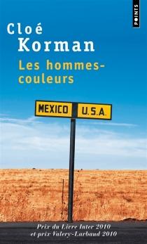 Les hommes-couleurs - CloéKorman