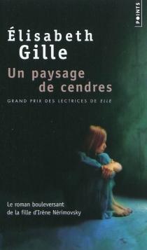 Un paysage de cendres - ElisabethGille