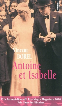 Antoine et Isabelle - VincentBorel