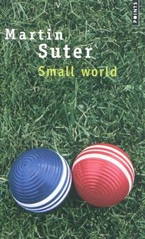 Small world - MartinSuter