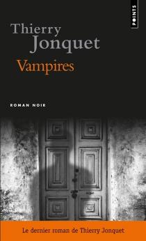 Vampires - ThierryJonquet