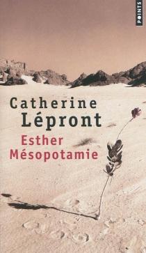Esther Mésopotamie - CatherineLépront