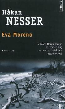 Eva Moreno - HakanNesser
