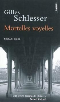 Mortelles voyelles - GillesSchlesser