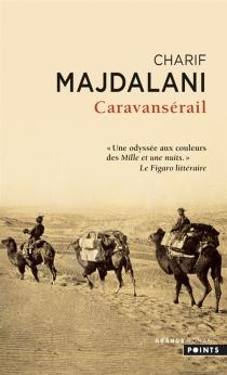 Caravansérail - CharifMajdalani
