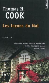 Les leçons du mal - Thomas H.Cook