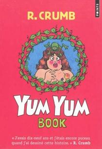 Yum yum book - RobertCrumb