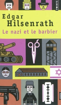 Le nazi et le barbier - EdgarHilsenrath