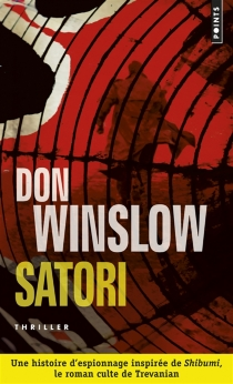 Satori - Don Winslow