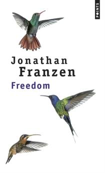 Freedom - JonathanFranzen