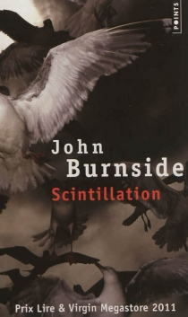 Scintillation - John Burnside