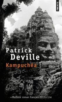 Kampuchéa - PatrickDeville