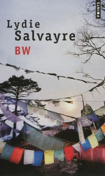 BW - LydieSalvayre