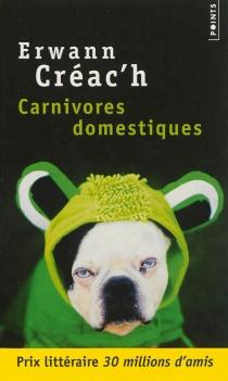 Carnivores domestiques - ErwanCreac'h
