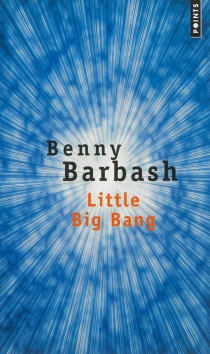 Little big bang - Benny Barbash