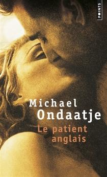 Le patient anglais - MichaelOndaatje
