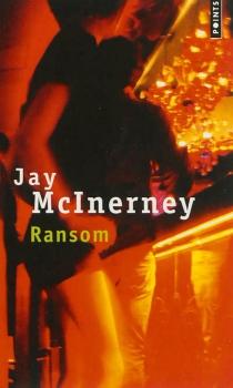 Ransom - JayMcInerney