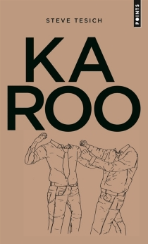 Karoo - SteveTesich