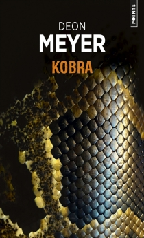 Kobra - DeonMeyer