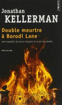 Double meurtre à Borodi Lane - JonathanKellerman
