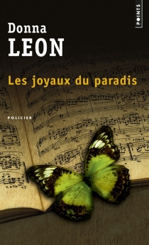Les joyaux du paradis - DonnaLeon