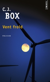 Vent froid - C.J. Box