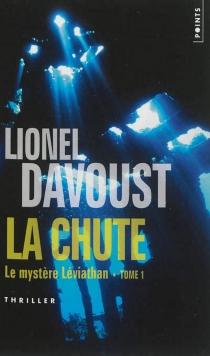 Le mystère Léviathan - LionelDavoust
