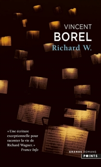 Richard W. - Vincent Borel