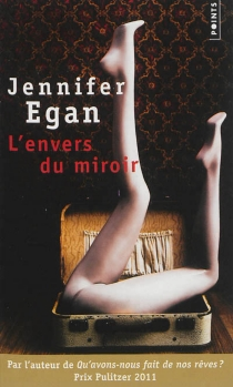 L'envers du miroir - JenniferEgan