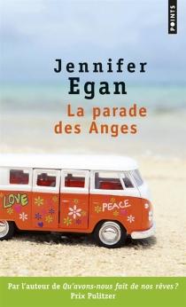La parade des anges - JenniferEgan