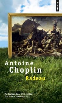 Radeau - AntoineChoplin