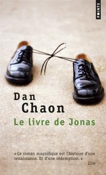 Le livre de Jonas - DanChaon
