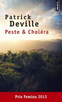 Peste et choléra - PatrickDeville