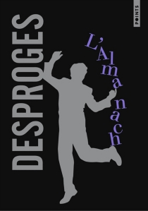 L'almanach - Pierre Desproges