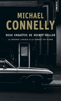 Les enquêtes de Mickey Haller - MichaelConnelly
